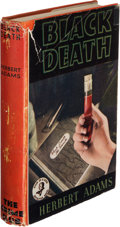 Books:Mystery & Detective Fiction, Herbert Adams. Group of Four Crime Club Books. London: [1939-1944]. First editions.. ... (Total: 4 Items)