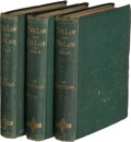 Books:Mystery & Detective Fiction, Wilkie Collins. The Law & the Lady. London: 1875. First edition.. ... (Total: 3 Items)