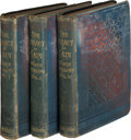 Books:Mystery & Detective Fiction, Wilkie Collins. The Legacy of Cain. London: 1889. First edition.. ... (Total: 3 Items)