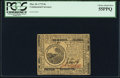 Colonial Notes:Continental Congress Issues, Continental Currency May 10, 1775 $6 PCGS Choice About New 55PPQ.. ...
