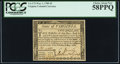 Colonial Notes:Virginia, Virginia May 1, 1780 $2 PCGS Choice About New 58PPQ.. ...