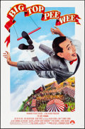 """Movie Posters:Comedy, Big Top Pee-Wee & Other Lot (Paramount, 1988). Rolled, Very Fine+. One Sheets (5) (27"""" X 41"""" & 27"""" X 40"""") SS. Barry E. Jacks... (Total: 5 Items)"""