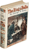 Books:Mystery & Detective Fiction, George R. Sims. Group of Four Two Shilling Books. London: 1886-1896. First editions.. ... (Total: 4 Items)