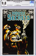 Bronze Age (1970-1979):Horror, House of Secrets #103 Murphy Anderson File Copy Pedigree (DC, 1972) CGC NM/MT 9.8 White pages....
