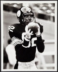 Football Collectibles:Photos, 1979 John Stallworth Original Photograph - 1st All-Pro & Pro Bowl Season from the Sporting News Collection....