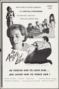 """Movie Posters:Adult, An Angle of Love & Other Lot (Distribpix, 1968). Folded, Fine/Very Fine. One Sheets (2) (25"""" X 38"""" & 20"""" X 27.75""""). Adult.. ... (Total: 2 Items)"""