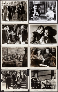 Son of Frankenstein & Other Lot (Realart, R-1953). Overall: Fine/Very Fine. Photos (11), Restrike Photos (4) (Approx...