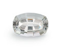 Gems:Faceted, Gemstone: Petalite - 21.23 Cts.. Brazil. 21.99 x 14.7 x 11.64 mm. ...