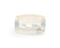 Gems:Faceted, Gemstone: Opal - 8.37 Cts.. Mexico. 18.22 x 11.53 x 8.66 mm. ...