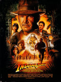 """Movie Posters:Adventure, Indiana Jones and the Kingdom of the Crystal Skull (Paramount,2008). Rolled, Very Fine+. French Grande (46.25"""" X 62""""). Drew..."""