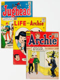 Silver Age (1956-1969):Humor, Archie Comics Group of 32 (Archie, 1960s) Condition: Average VG.... (Total: 32 Comic Books)