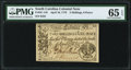 Colonial Notes:South Carolina, South Carolina April 10, 1778 2s 6d PMG Gem Uncirculated 65 EPQ.. ...