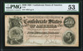 Confederate Notes:1864 Issues, T64 $500 1864 PF-2 Cr. 489 PMG About Uncirculated 53.. ...