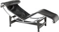 Furniture, Le Corbusier (Swiss, 1887-1965), Pierre Jeanneret (Swiss, 1896-1967), and Charlotte Perriand (French, 1903-1999). LC4 Chai...