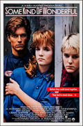 """Movie Posters:Drama, Some Kind of Wonderful (Paramount, 1987). Rolled, Very Fine+. OneSheet (27"""" X 41"""") SS. Drama.. ..."""