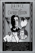 """Movie Posters:Rock and Roll, Under the Cherry Moon (Warner Brothers, 1986). Rolled, Very Fine+.One Sheet (27"""" X 41"""") SS. Rock and Roll.. ..."""