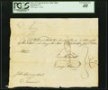 Colonial Notes:Connecticut, Connecticut Pay Table Office July 1, 1780 £300 PCGS Extremely Fine 40.. ...