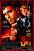 "Movie Posters:Horror, From Dusk Till Dawn & Other Lot (Dimension, 1996). Rolled, VeryFine. One Sheets (2) (27"" X 40"") DS. Horror.. ... (Total: 2 Items)"