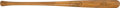 Baseball Collectibles:Bats, 1966 Roberto Clemente Game Used Bat, PSA/DNA GU 10--MVP Season!...
