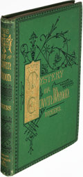 Books:Mystery & Detective Fiction, Charles Dickens. The Mystery of Edwin Drood. London: 1870. First edition.. ...