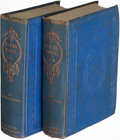 Books:Mystery & Detective Fiction, Charles Dickens. Bleak House. New York: 1853. First U. S. edition.. ... (Total: 2 Items)