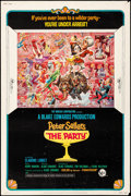 "Movie Posters:Comedy, The Party (United Artists, 1968). Rolled, Fine/Very Fine. Poster(40"" X 60"") Style B. Jack Davis Artwork. Comedy.. ..."