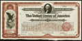 $20 Spanish-American War 3% Coupon Bond of 1898 Hessler X188G Extremely Fine. This is the smallest denomination for this...