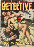 Pulps:Detective, Spicy Detective Stories - May 1942 (Culture) Condition: VG-....
