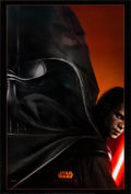 """Movie Posters:Science Fiction, Star Wars: Episode III - Revenge of the Sith & Other Lot (20th Century Fox, 2005). Rolled, Very Fine. One Sheets (2) (27"""" X ... (Total: 2 Items)"""