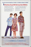 """Movie Posters:Comedy, Sixteen Candles (Universal, 1984). Folded, Very Fine+. One Sheet(27"""" X 41""""). Comedy.. ..."""