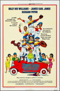 """Movie Posters:Sports, The Bingo Long Traveling All-Stars & Motor Kings & OtherLot (Universal, 1976). Folded, Very Fine. One Sheets (2) (27"""" X41""""... (Total: 2 Items)"""
