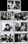 """Movie Posters:Science Fiction, The Adventures of Buckaroo Banzai Across the 8th Dimension (20thCentury Fox, 1984). Near Mint. Photos (12) (8"""" X 10""""). Scie...(Total: 12 Items)"""
