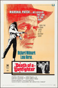 """Movie Posters:Western, Death of a Gunfighter & Other Lot (Universal, 1969). Folded,Overall: Very Fine-. One Sheets (3) (27"""" X 41""""). Western.. ...(Total: 3 Items)"""