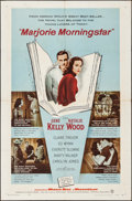 """Movie Posters:Drama, Marjorie Morningstar & Other Lot (Warner Brothers, 1958).Folded, Fine/Very Fine. One Sheets (3) (27"""" X 41""""). Drama.. ...(Total: 3 Items)"""