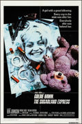 """Movie Posters:Crime, The Sugarland Express (Universal, 1974). Folded, Very Fine-. One Sheet (27"""" X 41""""), Lobby Card Set of 8 (11"""" X 14""""), & Uncut... (Total: 10 Items)"""