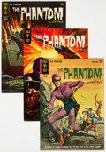 Silver Age (1956-1969):Adventure, Phantom #2-17 File Copies Group (Gold Key, 1963-66) Condition: Average VF-.... (Total: 16 )
