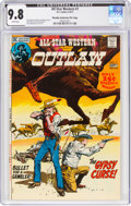 Bronze Age (1970-1979):Western, All-Star Western #7 Murphy Anderson File Copy (DC, 1971) CGC NM/MT 9.8 White pages....