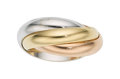 Estate Jewelry:Rings, Gold Ring, Cartier. ...
