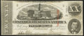 Confederate Notes:1863 Issues, T58 $20 1863 PF-29 Cr. 428 Fine-Very Fine.. ...