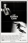 """Movie Posters:Crime, The Cotton Club & Other Lot (Orion, 1984). Folded, Overall:Very Fine. One Sheets (3) (27"""" X 41""""). Crime.. ... (Tot..."""