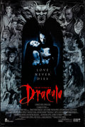 "Movie Posters:Horror, Bram Stoker's Dracula (Columbia, 1992). Rolled, Very Fine-. OneSheet (27"" X 40"") DS. Horror.. ..."