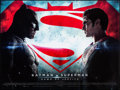 "Movie Posters:Action, Batman V Superman: Dawn of Justice (Warner Brothers, 2016). Rolled,Very Fine. British Quad (30"" X 40"") DS. Action."