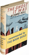 Books:Mystery & Detective Fiction, Richard Hull. The Ghost It Was. London: [1936]. First edition.. ...