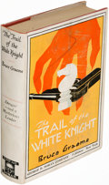 Books:Mystery & Detective Fiction, Bruce Graeme. The Trail of the White Knight. New York: [1927]. First edition.. ...