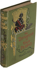Books:Mystery & Detective Fiction, Headon Hill. The Divinations of Kala Persad. London: 1895. First edition.. ...