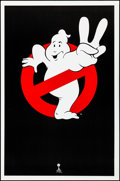 """Movie Posters:Comedy, Ghostbusters II (Columbia, 1989). Rolled, Very Fine. One Sheet (27""""X 41"""") SS, Teaser Style. Comedy.. ..."""