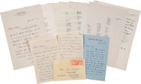 Richard Rodgers' Archive