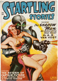 Pulps:Science Fiction, Startling Stories - January 1950 (Standard) Condition: VF-....