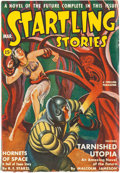 Pulps:Science Fiction, Startling Stories - March 1942 Yakima Pedigree (Standard) Condition: FN/VF....