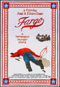 """Movie Posters:Crime, Fargo & Other Lot (Polygram, 1996). Rolled, Very Fine. MiniPosters (2) (17"""" X 25"""" & 18"""" X 24"""") SS. Crime.. ... (To..."""